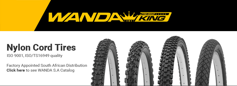 Montana Bicycle Tyres